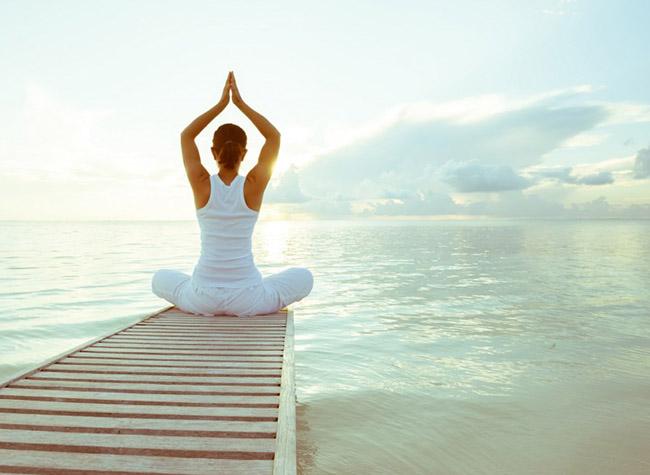 Jóga Haraszti tengerparti jóga
