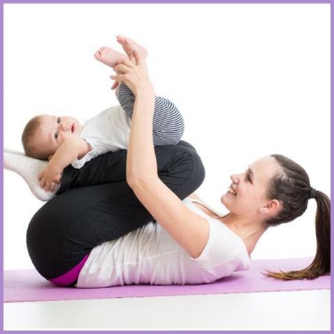 babás jóga